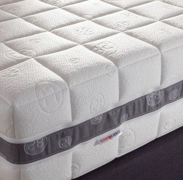 Sleep Choice Einzel-Luftbett